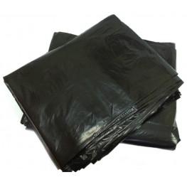 Мешки для мусора 120 л. (ПВД)