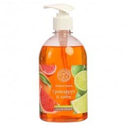 БХ Жидкое мыло «Колокольчик»
