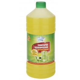 БХ Санитарно-гигиеническое чистящее средство «Семь Звёзд»