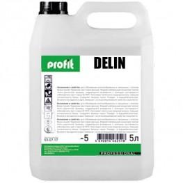 PROFIT DELIN, средство для стирки МОПОВ