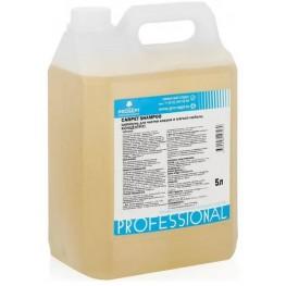 PROSEPT Carpet Shampoo, Шампунь для чистки ковров и мягкой мебели