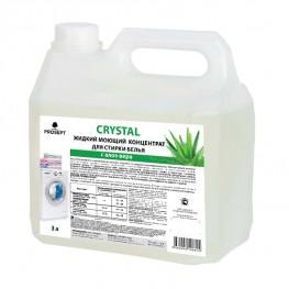 PROSEPT Crystal с ароматом алоэ вера