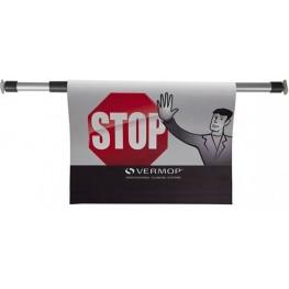 VERMOP, Подвесной предупреждающий знак